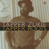 Tapper <Tappa> Zukie - Tapper Roots (Kingston Sounds) CD